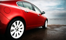Wash and Wax or Choice of Interior or Exterior Detail at S&R Auto Detailing & Accessories (Up to 61% Off)