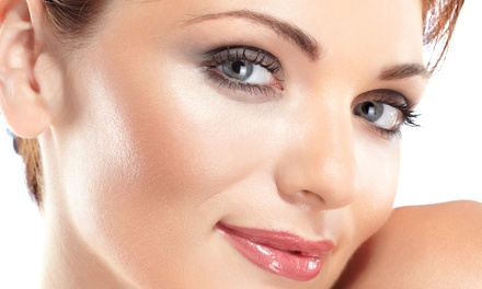 Laser Acne- and Carbon Spectra Peel Treatment for One, Two, or Three Areas at Anti Aging Clinic (Up to 77% Off)