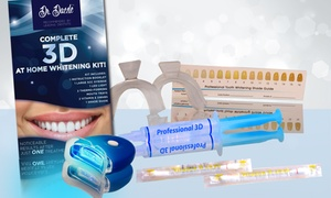 Dr. Dazzle At-home Teeth-whitening Kit