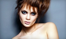 $39 for a Haircut Package with Partial Highlights and a Conditioning Treatment at Dena Marie's Salon & Spa ($125 Value)