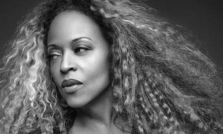 A Tribute to Billie Holiday with Cassandra Wilson at Schermerhorn Symphony Center on April 23 (Up to 51% Off)