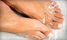 One or Three Facials with Foot-Detox Treatments at Transformations, A Skin Care Center (Up to 63% Off) 
