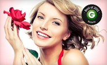 One or Three Signature Anti-Aging Cold-Laser Facials at Reveal Laser (Up to 65% Off)