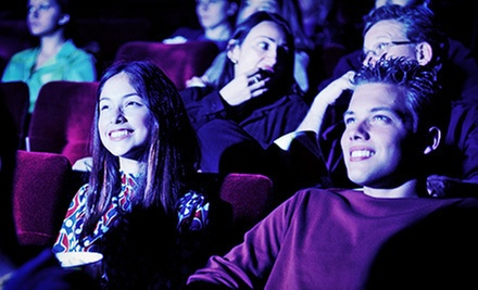 Movie for Two or Four with Popcorn at Rio Theatre (Up to 51% Off)