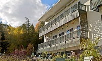 GROUPON: 2-Night Stay at White Mountains B&B  Coppertoppe Inn and Retreat Center