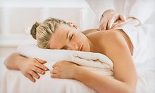 One or Two Massages with Optional Manipulative Adjustments at Morello Family Chiropractic (Up to 76% Off)