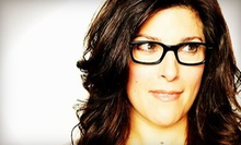 VIP Package to Rebecca Corry Comedy Show at Woodlands Tavern on Saturday, July 20, at 8 p.m. (Up to 53% Off)
