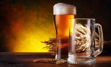 Beer-Making Class for One or Two at Bitter & Esters (Up to 62% Off)