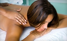 One- or Three-Massage Wellness Package at Therapeutic Massage Wellness & Health Center (Up to 69% Off)