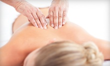 $49 for a One-Hour Restorative Deep-Tissue Massage at Horan Therapeutic Massage ($100 Value)