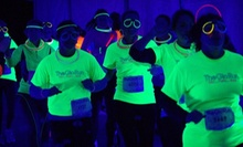 $39 for 5K Entry with Super Glo Package to The Glo Run on Saturday, August 3 ($78 Value)