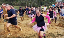 3.5-Mile Race Registration for One or Two from Kissimmee Blue Skies Adventure Race at Formosa Gardens (Up to 55% Off)