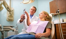 $59 for a Dental Exam with X-rays and Cleaning at University Dental Care (Up to $262 Value)
