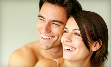 In-Office Zoom! Teeth-Whitening Treatment for One or Two at Lake Merritt Dental (Up to 83% Off)