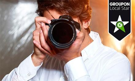Luz do Deserto — Belém: workshop avançado de fotografia noturna para uma ou duas pessoas desde 34,90€
