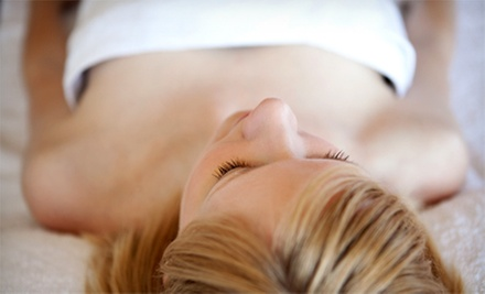 One or Three One-Hour Specialty Women&#x27;s Massages at Se Renaissance Boutique (Up to 58% Off)