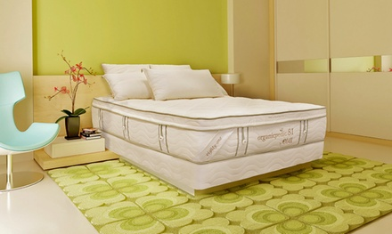 $75 for $200 Toward a Natural Mattress at Austin Natural Mattress.