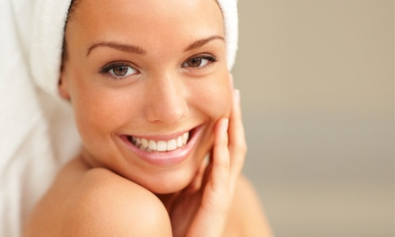Microdermabrasion at Nu Wellness Rejuvenation Center (Up to 74% Off). Two Options Available.