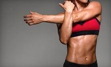$29 for One Month of Unlimited Boot-Camp Classes at BFF Boot Camp ($247 Value)
