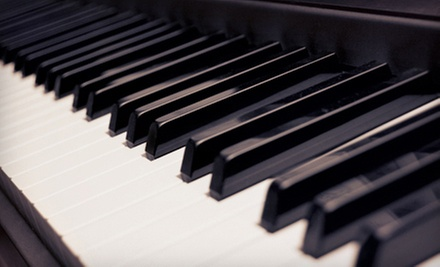 $55 for a Full Piano Tuning from Marshall's Piano Service ($115 Value)
