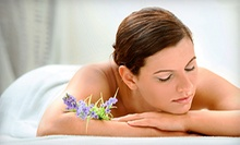 60- or 90-Minute Massage from Susan Langley Holistic Massage and Reiki (Up to 64% Off)