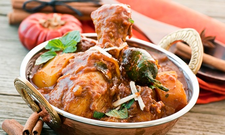 Indian Cuisine for Dine-In or Carry-Out at Little India (45% Off)