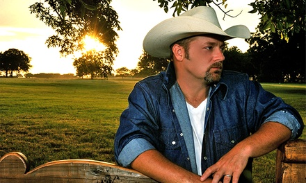 Chris Cagle at Knitting Factory on June 4th at 8 p.m. (Up to 46% Off)