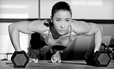 5 or 10 CrossFit Classes at CrossFit Lehigh Valley (Up to 78% Off)