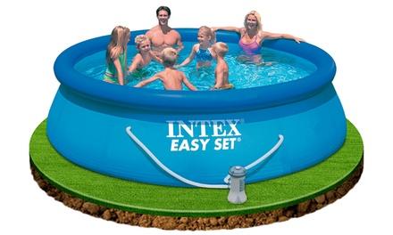 Piscina Intex Easy Set com filtro de 366x76 cm por 109,90€