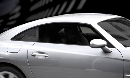 $169 for 35% Tinting on Up to Seven Car Windows at Auto Specialist of Memphis ($350 Value)