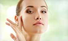 One, Three, or Five Ultrasonic Facials at Le Salon Medical Spa (Up to 69% Off)