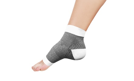 10-Point Plantar Fasciitis Compression Sleeve