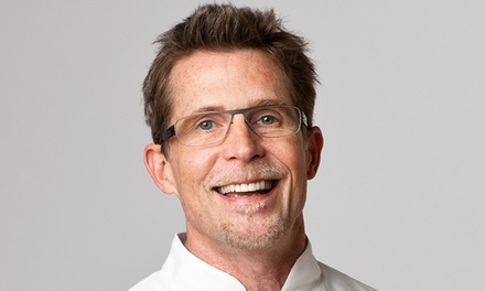 Epic Sweepstakes to Meet Rick Bayless: Support Frontera Farmer Foundation and Win a Chicago Trip for Two