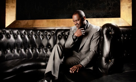 Brian McKnight at Sands Bethlehem Event Center on Saturday, May 9, at 8 p.m. (Up to 50% Off)