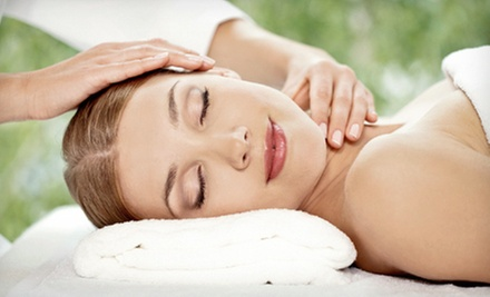 Brightening Basic Facial, or Choice of Custom Cyto-luxe or Vitamin-C Facial at Brenda Bennett Salon (Up to 58% Off)
