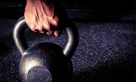 5 or 10 Kettlebell or Boot-Camp Classes at Prime Performance (Up to 88% Off)