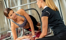 $89 for Six Body-Sculpting Sessions and Initial Consultation from Figurella ($480 Value)