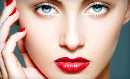 One or Three Photo Rejuvenations with or without Chemical Peels at Skin Perfect (Up to 78% Off)