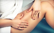 $99 for Three Anticellulite Detox Body Wraps and a Weight-Loss Consultation from Dr. Mark L Schwartz, DC ($380 Value)