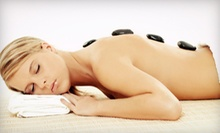 60- or 90-Minute Massage with Chiropractic Evaluation at Higher Health Chiropractic and Rehabilitation (Up to 82% Off)