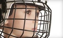 $18 for a Full Hockey Bag and Equipment Cleaning from Onsite Equipment Cleaning ($37.95 Value)