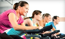 Two-Month Membership with Optional Fitness Classes and Personal Training at SA Fitness (Up to 79% Off)