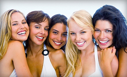 $49 for a New Patient Dental Exam with X-rays and Consultation at Newsome Family Dentistry ($146 Value)