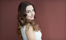 $30 for $70 Worth of Salon Services at Elle Studio in Novi