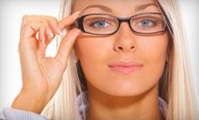$50 for $150 Worth of Frames and Prescription Lenses at 20/20 Eyecare