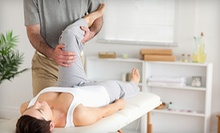 $39 for Chiropractic Exam, X-rays, Posture Analysis, and 30-Minute Massage at Human Potential Chiropractic ($539 Value)