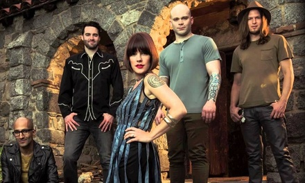 Flyleaf with Lullwater and Ryan White at House of Blues Sunset Strip on November 4 at 7:30 p.m. (Up to 52% Off)