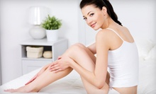 Six Laser Hair-Removal Treatments on a Small, Medium, or Large Area at The Geldner Center (Up to 84% Off)