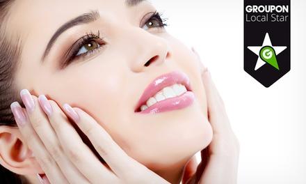 Vitalplus — Alverca: quatro sessões de peeling químico facial com consulta de avaliação dérmica por 39,90€