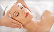 $69 for a Two-Hour Spa Package with Massage and Facial at Cottage Spa ($155 Value)